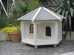 custom handmade Cathouses & catshelters | Luxury Pet Homes
