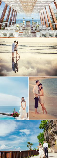 Bali and Sydney Pre-Wedding Package Deal from Pure Fotography!