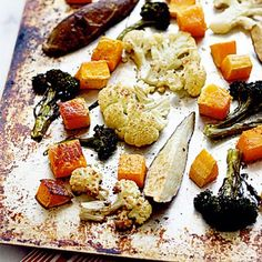 How To Roast Vegetables Your Family Will Love