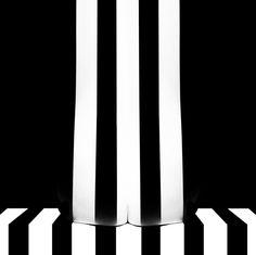 Zebra 91,1988, Francis Giacobetti, reconnu comme l'un des plus grands photographes contemporains, récipiendaire de prestigieux prix de photographie et de direction artistique, nous présente une série mythique, ZEBRAS (ou Optic Stripes). Des nus vêtus d'ombres. Des corps dévoilés par la lumière. Un jeu magistral d'éclairages qui dessinent des formes sculpturales.