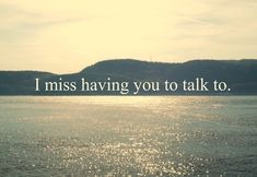 I miss talking to my dad, two months ago, almost three I was able to call you, see you and be with you. All of that was taken in a heart beat! I miss you daddy! I Miss My Sister, Miss You Daddy, I Love You Mom, I Miss You, Sad Love Quotes, Me Quotes, Friend Quotes, Pass Away Quotes, Missing My Son