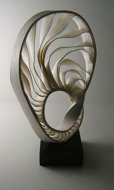 Fenella Elms - Ceramics Artist - Sculptures
