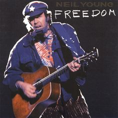 Freedom effectively relaunched Neil Young's career, after a largely unsuccessful decade. After many arguments (and a lawsuit), Young left Geffen Records and returned to his original label, Reprise, in 1988 with This Note's for You. Freedom, however, brought about a new, critical and commercially successful album in the mold of his 1979 classic album, Rust Never Sleeps.