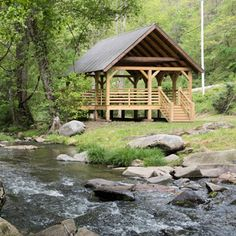 Cherokee Mountain Cabins Offer A Luxury Get Away Off The Beaten Path Yet  Near To All