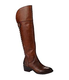 e55491c4545 Vince Camuto Bollo StudDetail Boots  Dillards (I have these in my  collection! LOVE