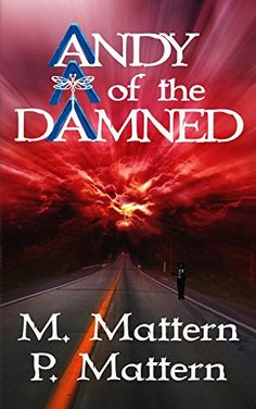 M. Mattern and P. Mattern - Andy of the Damned