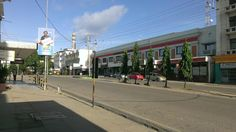 Mombasa Moi avenue #kenya #mombasa #africa #city #africacity