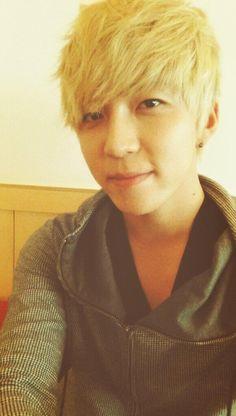 Good Morning from Soohyun