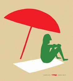 Libros del Zorro Rojo | Infantil: Un día en la playa