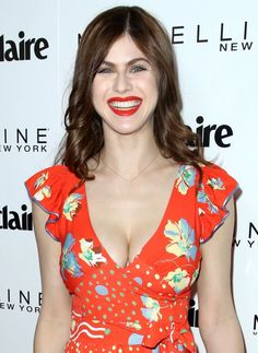 #AlexandraDaddario, #Hollywood, #RedCarpet Alexandra Daddario on Red Carpet - Marie Claire's 'Fresh Faces' Celebration in West Hollywood – 04/21/2017 | Celebrity Uncensored! Read more: http://celxxx.com/2017/04/alexandra-daddario-on-red-carpet-marie-claires-fresh-faces-celebration-in-west-hollywood-04212017/