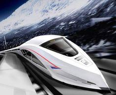concept ships: Concept ships by Velocity Kendall Futuristic Technology, Futuristic Cars, Futuristic Design, Concept Ships, Concept Cars, Train Sketch, Rail Transport, Public Transport, Future Transportation