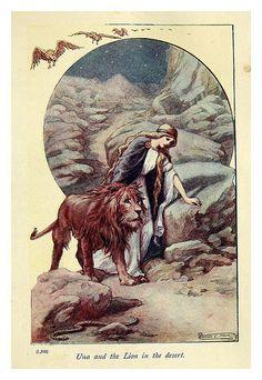 Ilustraciones de Frank Pape Cheyne Many more magical illustrations of Frank Cheyne Papé at http://vintagebookillustrations.com/frank-cheyne-pape/
