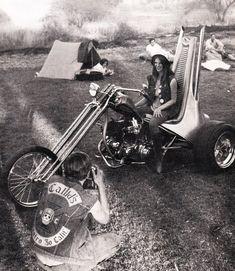 Roth Trike