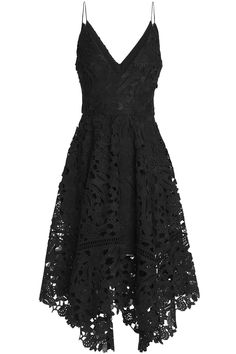 Guipure lace dress | NICHOLAS | Sale up to 70% off | THE OUTNET