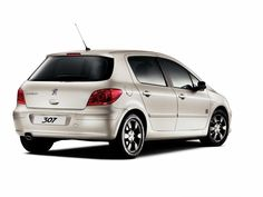 Peugeot 207 Rojo 3 Puertas Norev 1:43