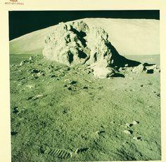 #Moon #NASA #1970s