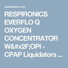 Elegant Cpap Liquidators