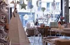 Kids Teepee tent @Yayconceptstore Antwerp