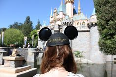 Disneyland Photoshoot