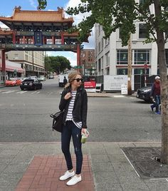 Taking my boba to go on a stroll through Seattle's bright and thriving #InternationalDistrict. Some of the best restaurants in town live in Little Saigon, Japantown, and Chinatown, between King Street Station and Interstate 5. # # # #seattle #staycation #SCAGetaway #internationaldistrict #bubbletea #boba #ootd #truetravels @suncountryair #sponsor