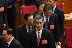 Hong Kong Wont Prosecute Ex-Leader Over Claims of Conflict of Interest Leung Chun-ying who stepped down last year came under fire for receiving millions of dollars from a company that had a contract for the citys subway system. Latest Breaking News, News Latest, Tech Sites, World News Today, Popular News, All News, New York Times, Hong Kong, Worlds Largest