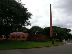 Velha Olaria - Parque Barigui