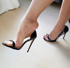 @classy.feet #sexyshoes #sexyheels #stiletto #heels #shoes #shoe #legs #leg #louboutin #highheel #ayak #foot #shoeporn #shoefetish #toecleavage #redsoles #christianlouboutin #shoestagram #shoesoftheday #shoeaddict #pumps #highheels #toes #feet #stockings #topuklu #toering #fishnet #nylon #piedi