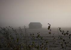 Rural landscape Finland