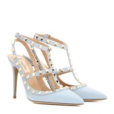 buy \u003e baby blue valentino shoes, Up to