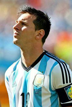 Argentina  1  /  vs   0   switzerland  world  cup .  Last  16  ( octavos  F . )  01 / 07  2014 .  Arena  Corinthians )