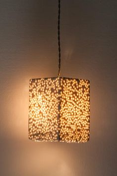 Check out our lighting selection for the very best in unique or custom, handmade pieces from our shops. Small Pendant Lights, Pendant Lighting, Decoration, Light Fixtures, Light Bulb, Cube, Ceiling Lights, Craft, Israel