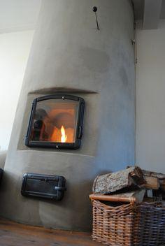 Finovens en tigchelkachels | Duurzaam bouwen met tadelakt, leemstuc en ecologische bouwmaterialen, dat is Ecobouwen Zutphen