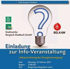 Bergisch Gladbach [#gl1] - pebaco blog: Künftige Versorgung von Bergisch Gladbach: Eine (Zwischen-)Chronik