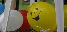 Voici quelques petits jeux de ballons amusants qui seront idéaux pour une fête d'anniversaire ou pour occuper les enfants le temps d'un après-midi récréa...
