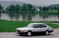 1984-1991 Saab 900 SPG