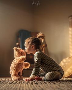 The Bear by Adrian C. Murray on 500px