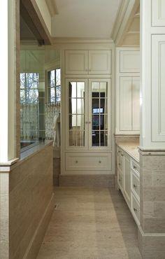 Reu Architects And Morgan Creek Cabinet Company