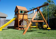 884 Best Swingsets Images In 2019 Playhouse Ideas Games Kid