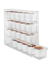 Kitchen Storage & Organizers   Pantry & Cabinet Organizers   Solutions
