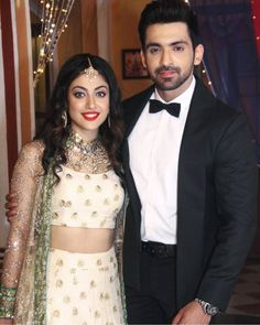 Teen Celebrities, Indian Celebrities, Tv Couples, Celebrity Couples, Aditi Sharma, Cute Stars, Inspirational Celebrities, Tv Actors, Indian Beauty Saree