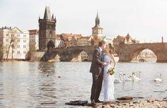 Prague - Destination wedding perfection