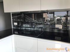 Kitchen Island, Kitchen Cabinets, Kitchen Appliances, Splashback, Backsplash, Inspiration, Printed, Design, American