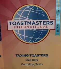 Taxing Toasters- club 8169 located in Carrollton, Texas U.S.A. Thank you to Manhal Shukayr for the banner picture.