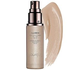Hourglass Illusion Tinted Moisturizer, Light Beige An advanced alternative to liquid foundation with added SPF 15 and clinical levels of anti-aging complexes to create a youthful, glowing complexion. Makeup Tools, Makeup Brushes, Best Drugstore Tinted Moisturizer, How To Use Makeup, Alcohol Free Toner, High End Makeup, Wash Your Face, Liquid Foundation, Skin Cream