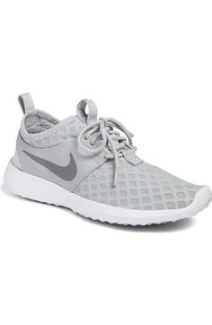 Nike 'Juvenate' Sneaker (Women) in Grey/Cool Grey/White available at #Nordstrom