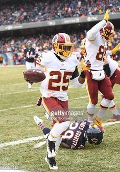 News Photo   Washington Redskins Running Back Chris Thompson... Nfl  Football Games 36ea47052
