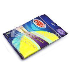 lint free towels,50% stronger when wet • meets food contact legislation
