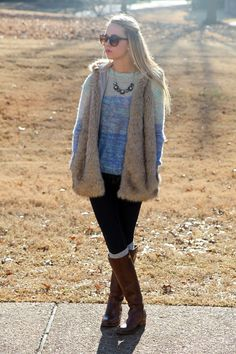 Winter Fur | Winter Fashion