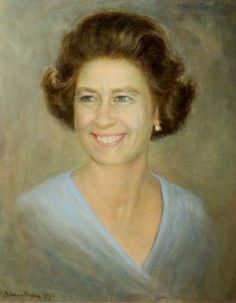 Queen Elizabeth II - 1977                                                                                                                                                                                 More