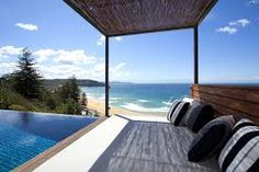 Image result for view of beach from house